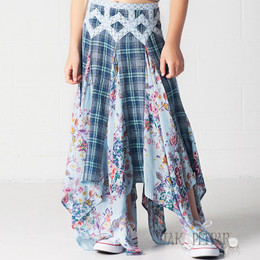 Jak & Peppar Indian Summer Coronado Skirt