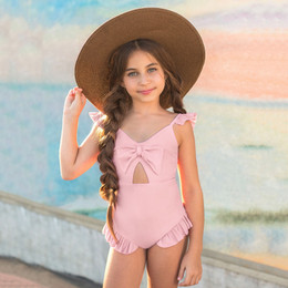 Joyfolie Marina Swimsuit - Blush