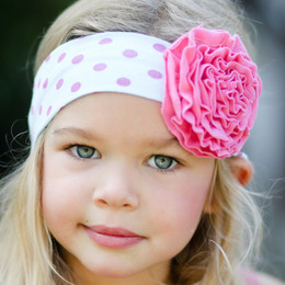 Giggle Moon Children Of Love Knit Headband