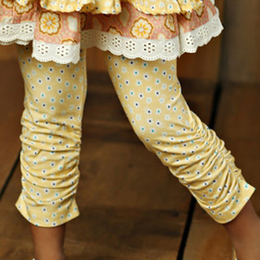 Mustard Pie  Sweet Pea Leila Legging
