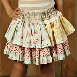Mustard Pie  Sweet Pea Penelope Skirt