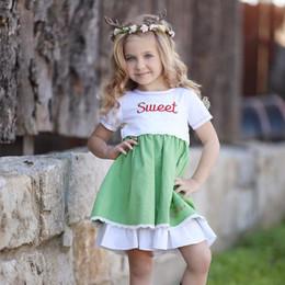 Evie's Closet Sweet Strawberry Dress
