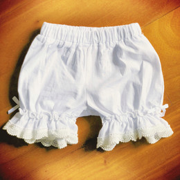 Evie's Closet Vintage Bloomers