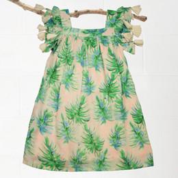 Jak & Peppar Palmetto Island Larkin Dress