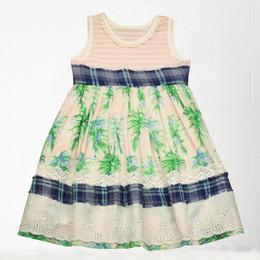 Jak & Peppar Palmetto Island Follow Your Heart Tunic Dress