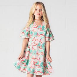 Jak & Peppar  Isla Bonita Cecily Dress