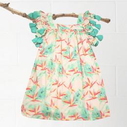 Jak & Peppar  Isla Bonita Larkin Dress