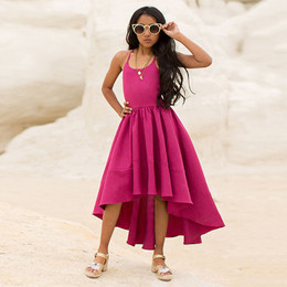 Joyfolie  Pearl Dress - Garnet