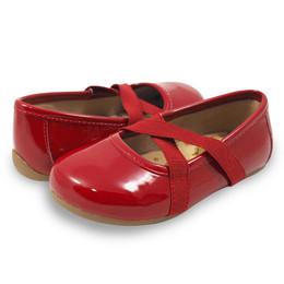 Livie & Luca Aurora Shoes - Ruby (Fall 2018)