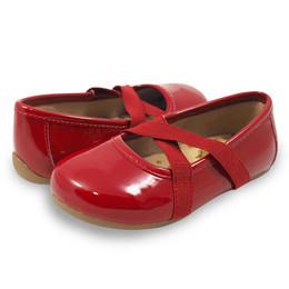 Livie & Luca Aurora Shoes - Ruby (Fall 2018)