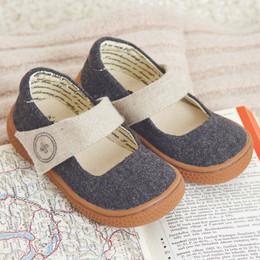 Livie & Luca Carta II Shoes - Charcoal (Fall 2018)