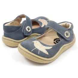 Livie & Luca Pio Pio Shoes - Gray (Fall 2018)