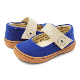 Livie & Luca Carta II Shoes - True Blue (Fall 2018)