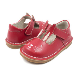 Livie & Luca Molly Shoes - Red (Fall 2018)
