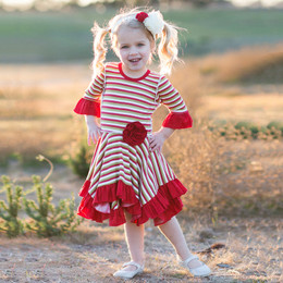 Giggle Moon Gifts From Heaven Hanky Dress