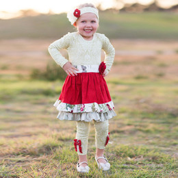 Giggle Moon Gifts From Heaven Madison 2pc Set