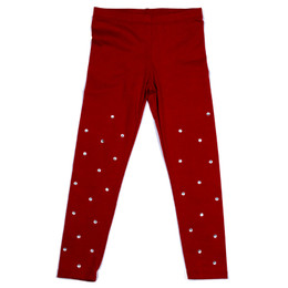 Kate Mack Holiday Magic Legging