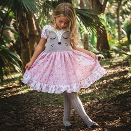Be Girl Clothing Dawn Dress