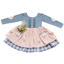 Be Girl Clothing Bailey Dress