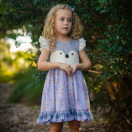 Be Girl Clothing Faye Dress