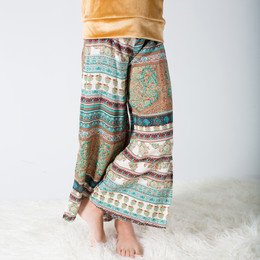 Joyous & Free Earth Elements Lennox Pant - Indira