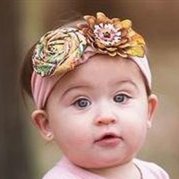 Haute Baby Gypsy Autumn Headband