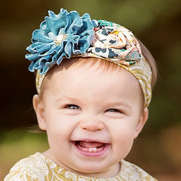Haute Baby Harvest Time Headband