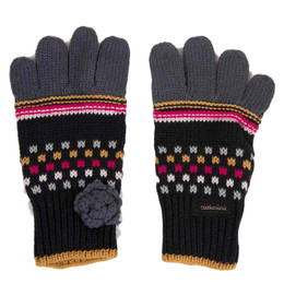 Catimini Graphic Floral All In The Air Gloves