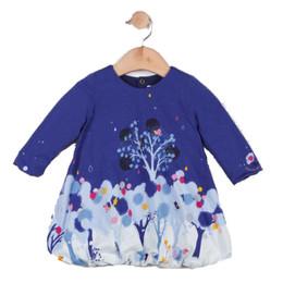Catimini Nomade Air Of Simplicity Bubble Dress