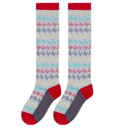 Deux Par Deux A Cat In A Hat Socks