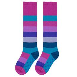 Deux Par Deux Circle Of Friends Socks