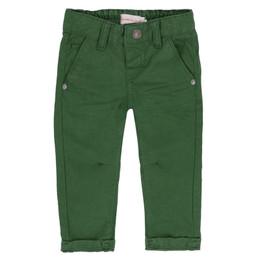 Deux Par Deux Forest Fest Twill Pants