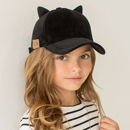 Joyfolie Georgette Cap - Black