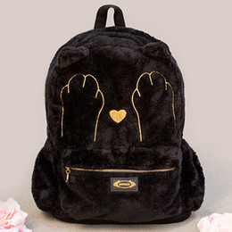 Joyfolie Matilda Backpack - Black