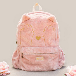 Joyfolie Matilda Backpack - Coral