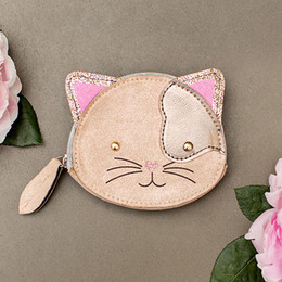Joyfolie Kitty Keychain Coin Purse