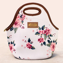 Joyfolie Blossom Lunch Tote