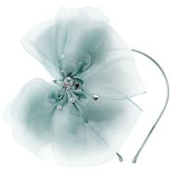 Tutu Du Monde A Winter's Tale Maya Bow Headband - Ivy