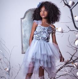 Tutu Du Monde A Winter's Tale Nordic Queen Tutu Dress - Haze