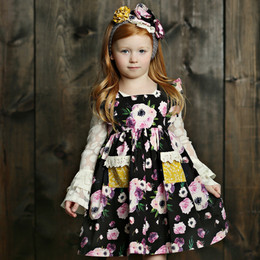 Mustard Pie Vintage Violet Alice Dress - Vintage Violet (*Top Sold Separately*)