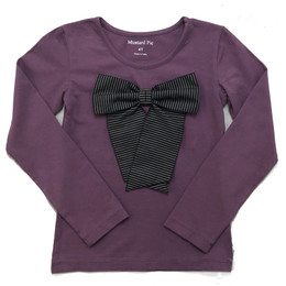 Mustard Pie Vintage Violet Lucy Top - Violet (*New Style!*)