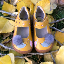 Livie & Luca  Limited Edition Quill -  Butterscotch (Fall 2018)