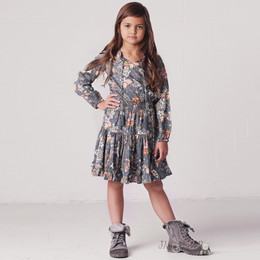 Jak & Peppar Dishwalla Angelique Dress