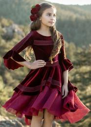 Joyfolie  Ida Dress - Berry