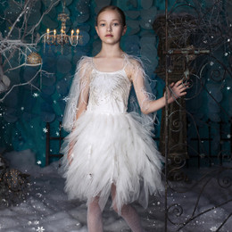 Tutu Du Monde   Once Upon A Holiday Decadent Dream Tutu Dress - Milk