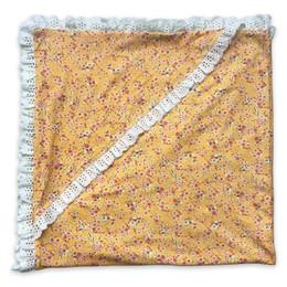 Mustard Pie Summer Glen Emmie Blanket (*New Style!*)