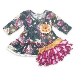 Mustard Pie Summer Glen Lucy 2pc Dress & Bloomer Set (*New Style!*)