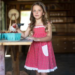 Mustard Pie  Strawberry Fields Isadora Dress - Strawberry