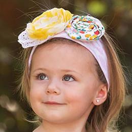 Haute Baby  Spring A Ling Headband