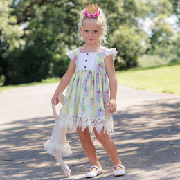 Be Girl Clothing Belle Dress